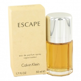 Calvin Klein Escape - Парфюмна вода за жени ЕДП 50 мл.-Парфюми