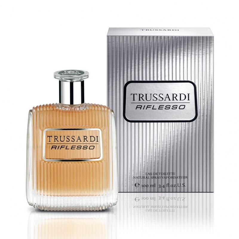 Trussardi Riflesso -Тоалетна вода за мъже ЕДТ 100 мл.-Парфюми