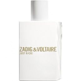 ZADIG&VOLTAIRE JUST ROCK! FOR HER - Парфюмна вода за жени ЕДП 100 мл.-Парфюми