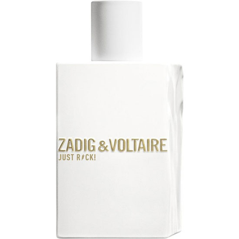 ZADIG&VOLTAIRE JUST ROCK! FOR HER - Парфюмна вода за жени ЕДП 50 мл.-Парфюми