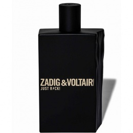 ZADIG&VOLTAIRE JUST ROCK! FOR HIM - Тоалетна вода за мъже ЕДТ 30 мл.