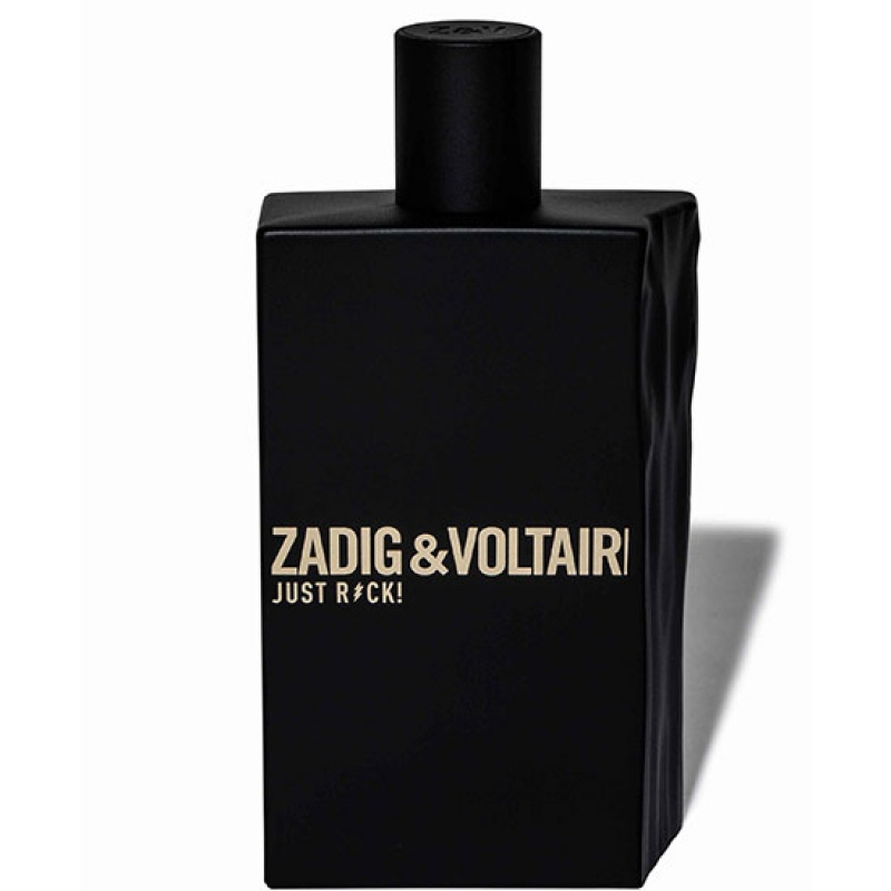 ZADIG&VOLTAIRE JUST ROCK! FOR HIM - Тоалетна вода за мъже ЕДТ 30 мл.-