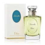 Christian Dior Diorella  - Тоалетно вода за жени ЕДТ 100 мл.-Парфюми