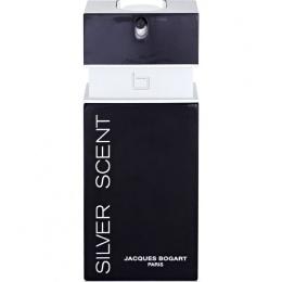 Jacques Bogart Silver Scent - Афтършейв лосион за мъже 100 мл-Парфюми