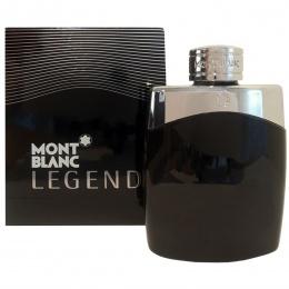 Mont Blanc Legend - Тоалетна вода за мъже ЕДТ 100 мл.-Парфюми