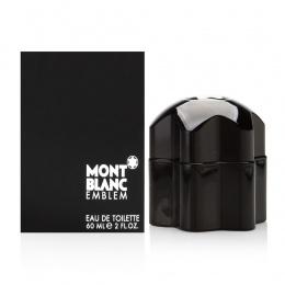 MONT BLANC  EMBLEM - Тоалетна вода за мъже ЕДТ 60 мл.-Парфюми