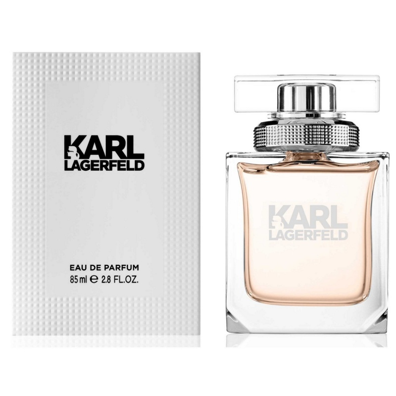 Karl Lagerfeld for Her - Парфюмна вода за жени ЕДП 85 мл.-Парфюми