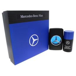 Mercedes-Benz Man - Комплект за мъже Тоалетна вода 100 мл. + Стик дезодорант 75 гр.-Парфюми