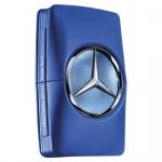 Mercedes Benz Blue - Тоалетна вода за мъже ЕДТ 100 мл.-Парфюми