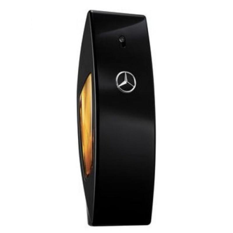Mercedes Benz Club Black - Тоалетна вода за мъже ЕДТ 100 мл.-Парфюми