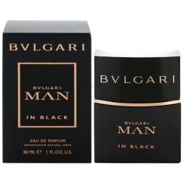 BVLGARI MAN IN BLACK - Парфюмна вода за мъже ЕДП 30 мл.-Парфюми