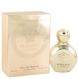 Versace Eros Pour Femme - Парфюмна вода за жени ЕДП 30 мл.-Парфюми