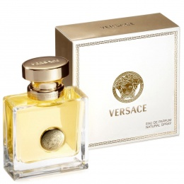 Versace pour femme - Парфюмна вода за жени ЕДП 100 мл.-Парфюми
