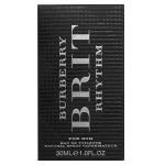 BURBERRY BRIT RHYTHM - Тоалетна вода за мъже ЕДТ 30 мл.-Парфюми