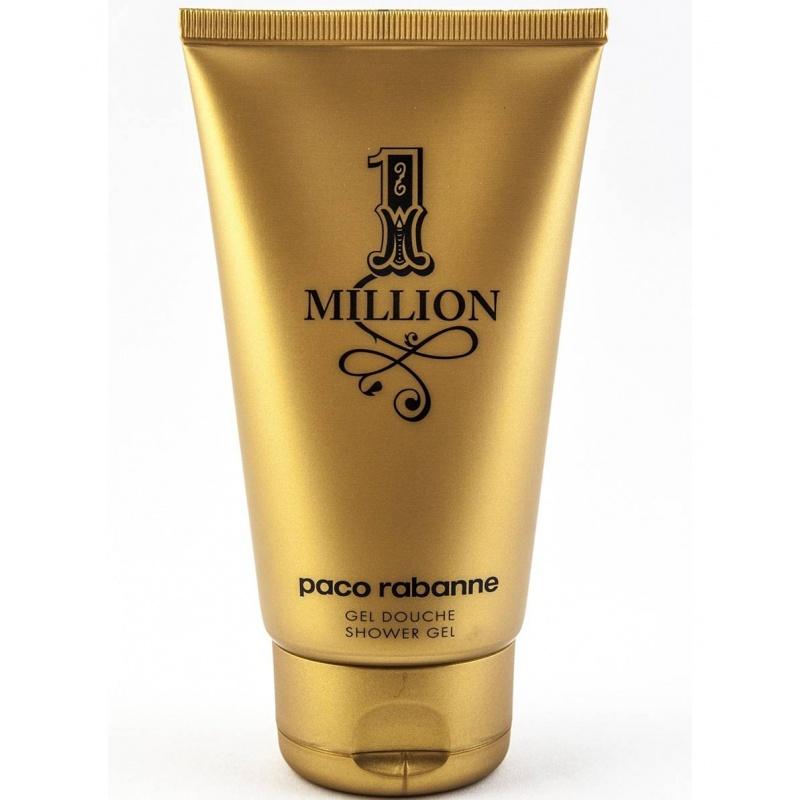Paco Rabanne One Million - Душ гел за мъже SG 150 мл-Парфюми