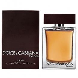 Dolce&Gabbana The One - Тоалетна вода за мъже EDT 150 мл-Парфюми