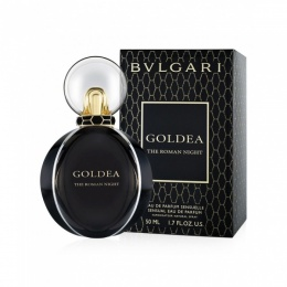 BVLGARI GOLDEA The Roman Night - Парфюмна вода за жени EDP 50 мл-Парфюми