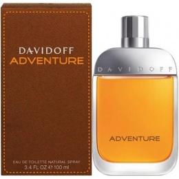 Davidoff  ADVENTURE MAN - Тоалетна вода за мъже EDT 100 мл-Парфюми