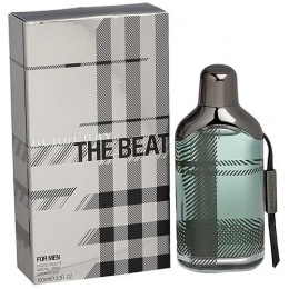 BURBERRY THE BEAT FOR MEN - Тоалетна вода за мъже EDT 100 мл-Парфюми