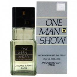 JACQUES BOGART PARIS ONE MAN SHOW - Тоалетна вода за мъже EDT 30 мл-Парфюми
