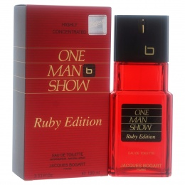 Jacques Bogart One Man Show Ruby - Тоалетна вода за мъже EDT 100 мл-Парфюми