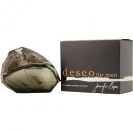 Jennifer Lopez Jlo Deseo - Тоалетна вода за мъже EDT 100 мл-Парфюми