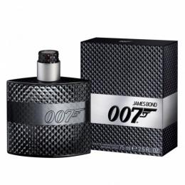 JAMES BOND 007 - Тоалетна вода за мъжe EDT 75 мл-Парфюми