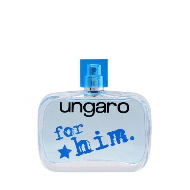 Ungaro For Him - Тоалетна вода за мъже EDT 30 мл-Парфюми