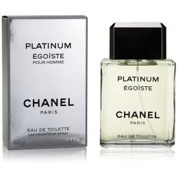 Chanel EGOISTE PLATINUM - Тоалетна вода за мъже EDT 100 мл-Парфюми