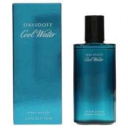 Davidoff Cool Water - Тоалетна вода за мъже EDT 75 мл-Парфюми
