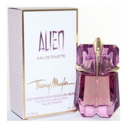Thierry Mugler Alien - Тоалетна вода за жени EDT 30 мл-Парфюми
