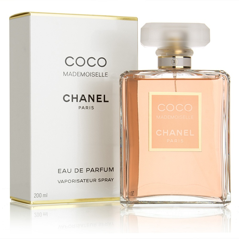 CHANEL COCO MADEMOISELLE - Парфюмна вода за жени ЕDP 200 мл-Парфюми