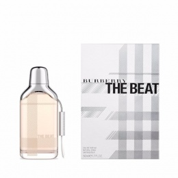 BURBERRY THE BEAT - Парфюмна вода за жени ЕДП 50 мл.-Парфюми