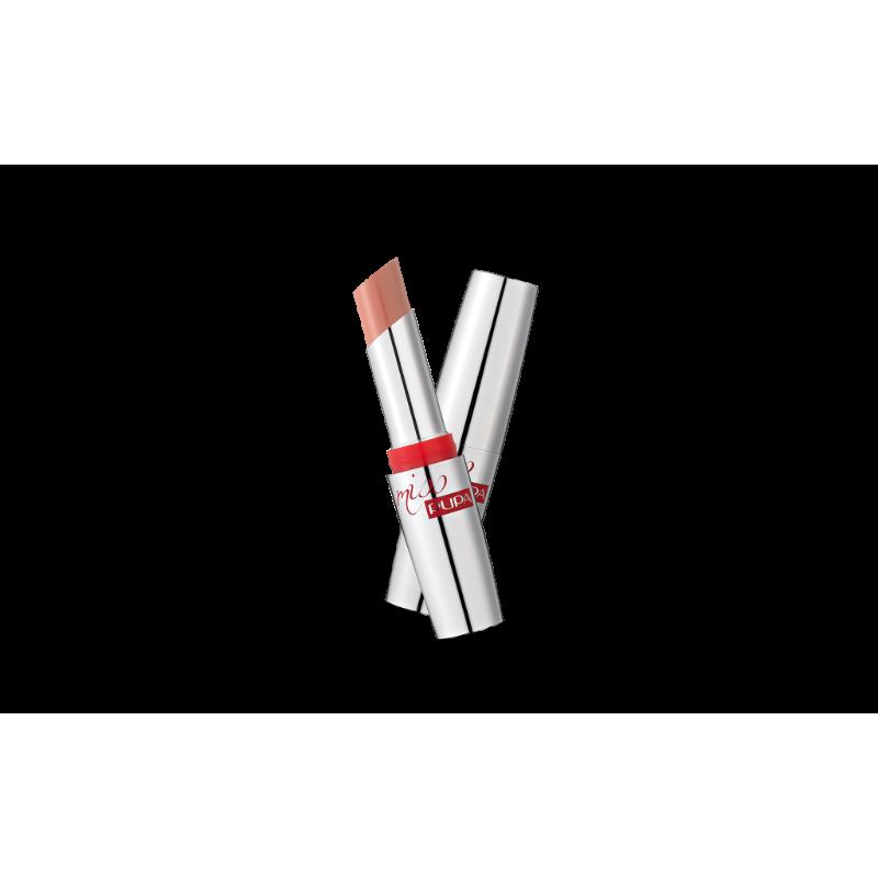Червило Miss Pupa Lipstick 100 Cream-Козметика