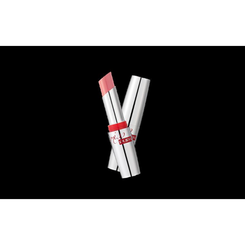 Червило Miss Pupa Lipstick 101 Nude Rose-Козметика