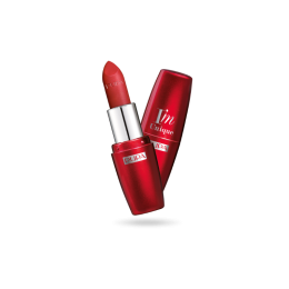 Червило PUPA Red Power I`m Unique Matt 001, Irresistable Chili Red-Козметика