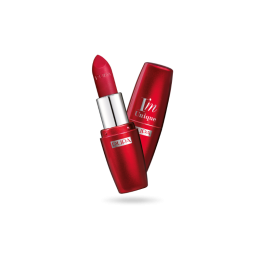 Червило PUPA Red Power I`m Unique Matt 002, Passionate Fire-Козметика