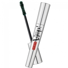 Спирала вамп маслено зелено Pupa Vamp Mascara 504 Military Green-Козметика