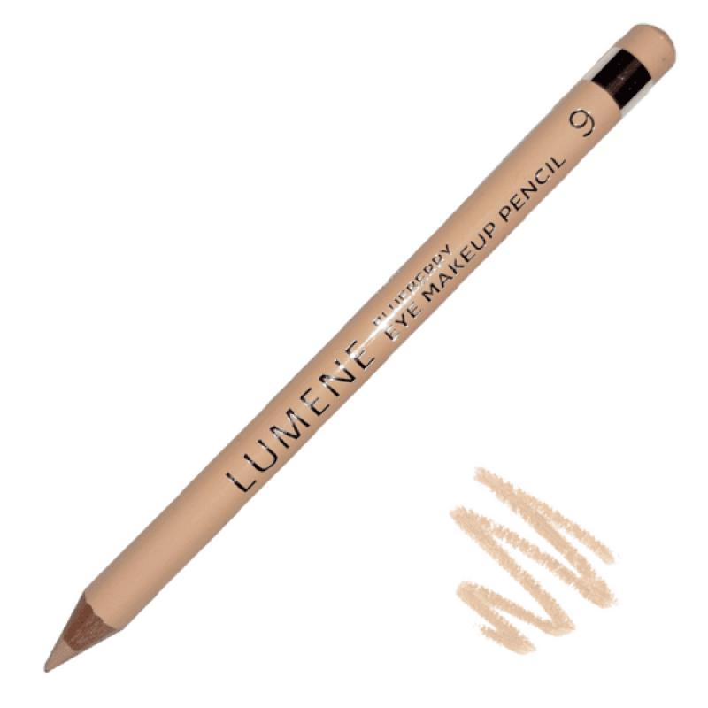 Молив за очи Lumene Blueberry Eye Makeup Pencil, 9-Козметика
