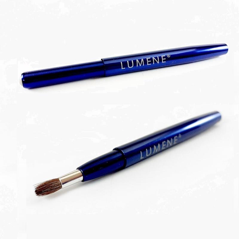 Lumene Brushes - Четка за червило-Козметика
