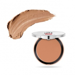 Компактен крем Фон дьо тен Pupa Active Light 060, Golden Beige-Козметика