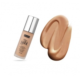 Фон дьо тен Pupa Active Light Foundation 050 Golden Beige-Козметика