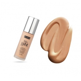 Фон дьо тен Pupa Active Light Foundation 051 Sandy Brown-Козметика