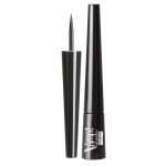 Pupa Vamp! Definition Liner Waterproof 001, Glossy Black-Козметика