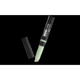 Кремообразен коректор Pupa Cover Cream Concealer 005 Green-Козметика