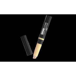 Кремообразен коректор Pupa Cover Cream Concealer 007 Yellow-Козметика