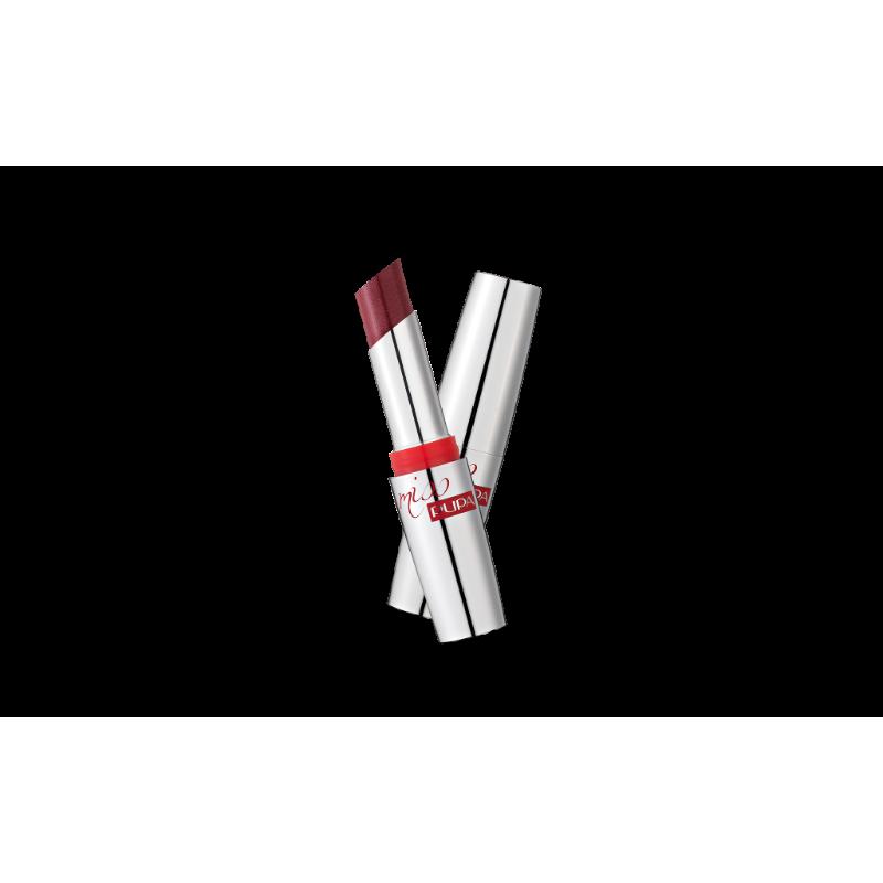 Червило Miss Pupa Lipstick 204 Jezebel-Козметика