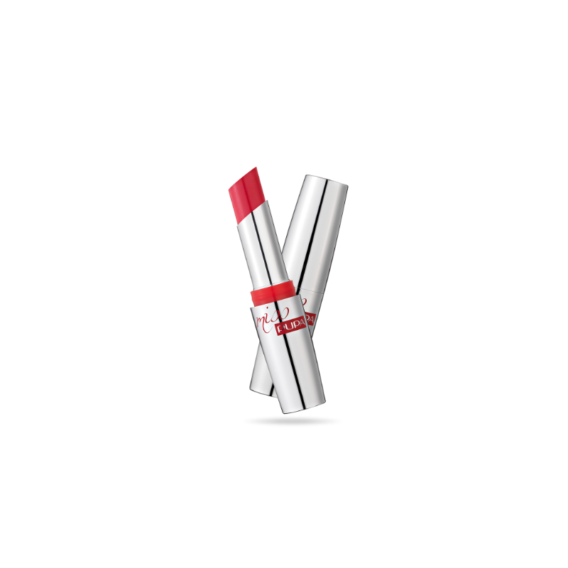 Червило Miss Pupa Lipstick 302 Party Pink-Козметика