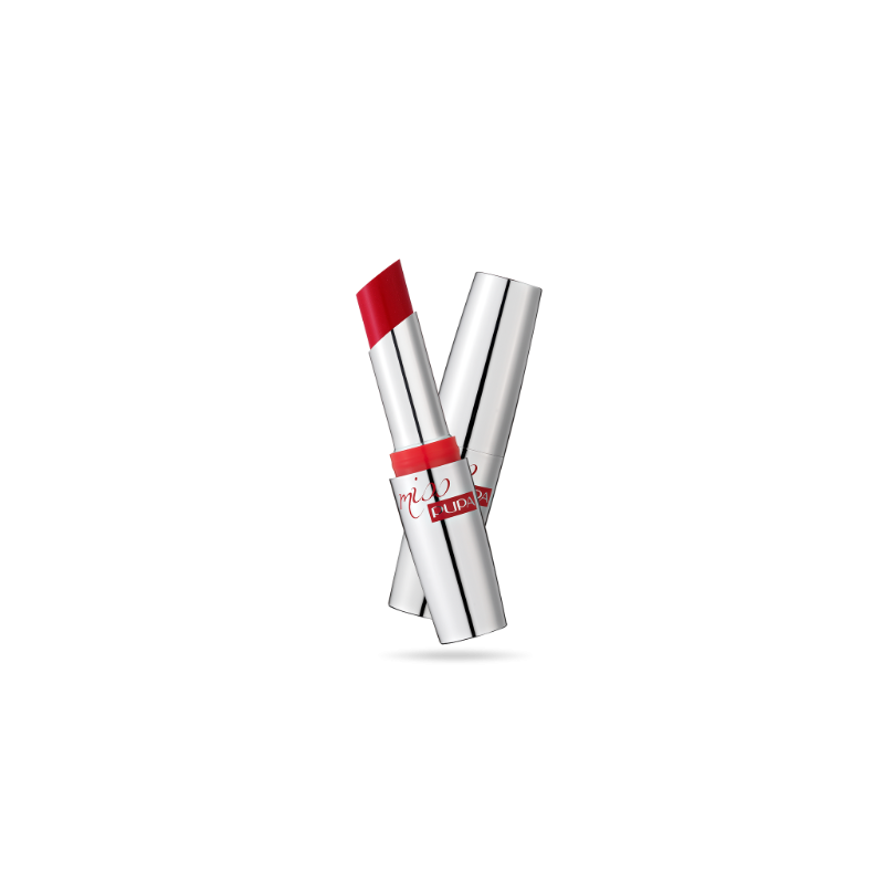 Червило Miss Pupa Lipstick 503 Spicy Red-Козметика