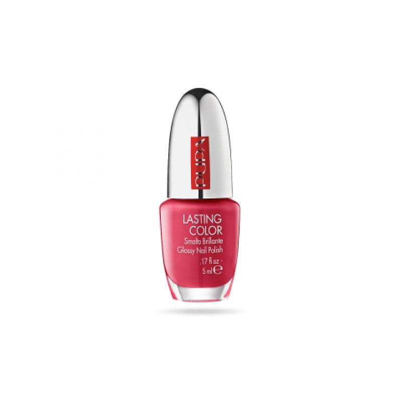 Лак за нокти Pupa Lasting Color Nail Polish 315, Strawberry-Козметика